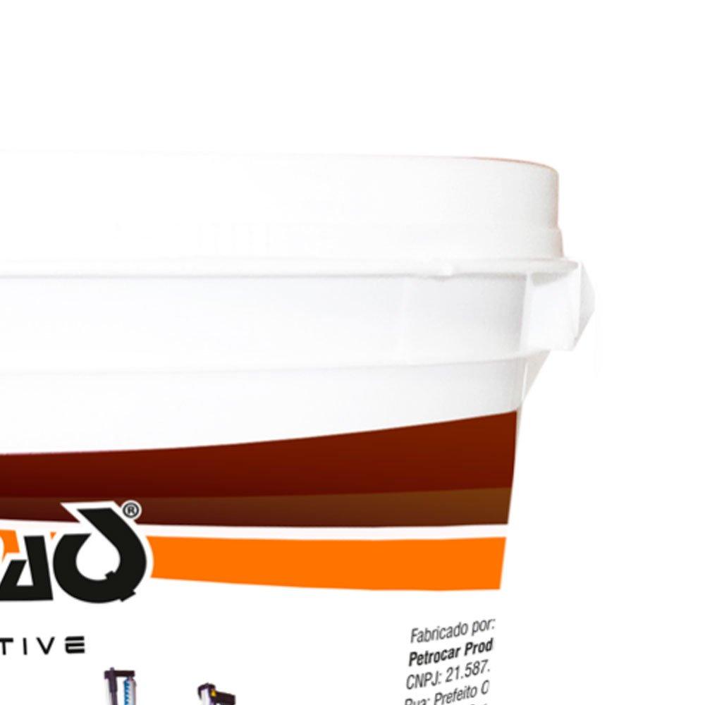 Balde de Pasta para Montagem e Desmontagem de Pneus 2,5 kg - Imagem zoom