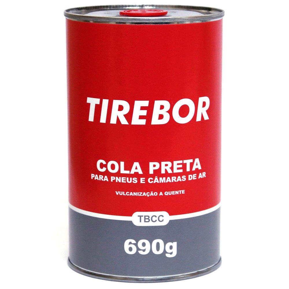 Cola Preta para Pneus e Câmaras de Ar com 690g - Imagem zoom