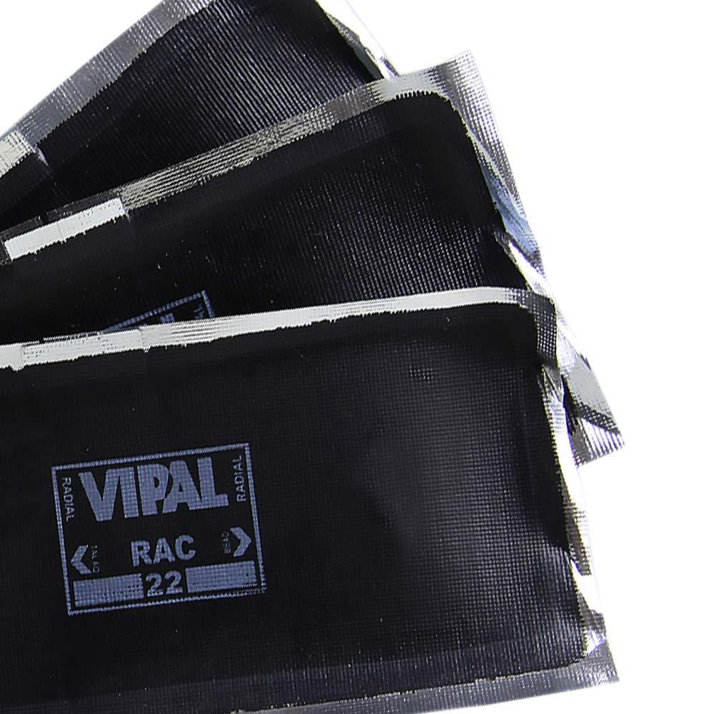 Manchão Radial RAC 22 a Frio com 10 Unidades - Imagem zoom