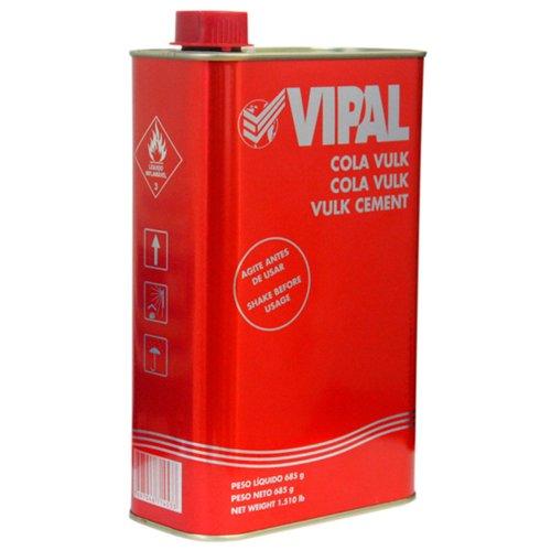 cola vulk 685g para aplicação de manchão