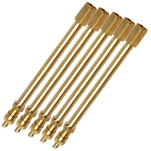 extensor metálico 115mm rv linha pesada 10 peças - ex115m