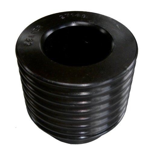 ferramenta para instalar e guiar retentor de bengala 32 x 46 mm da suzuki intruder 250