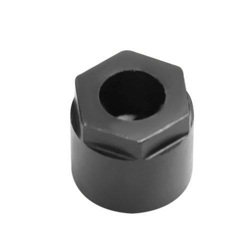 adaptador para fixador de tubo interno da yamaha ys250 fazer 2012