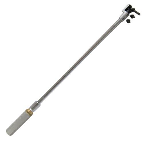 ferramenta especial para regulagem do parafuso de ar com 03 pontas