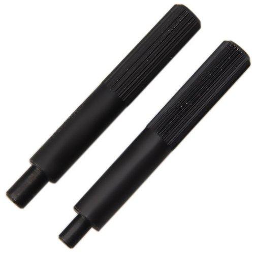 ferramenta especial para instalar sede de agulha - kit com 2 peças