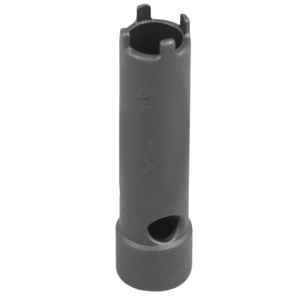Chave Soquete Castelo 17mm para Contra Porca da Embreagem - Imagem zoom