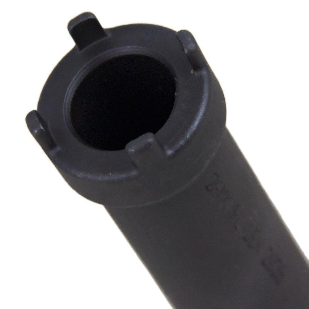 Chave Soquete Castelo 26mm para Contra Porca da Embreagem - Imagem zoom