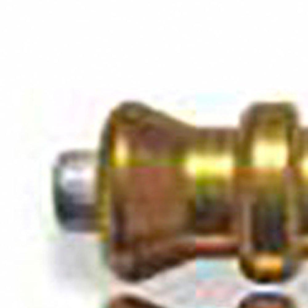 Jogo de Slider para Balança com Rosca M6 X 1mm - Imagem zoom