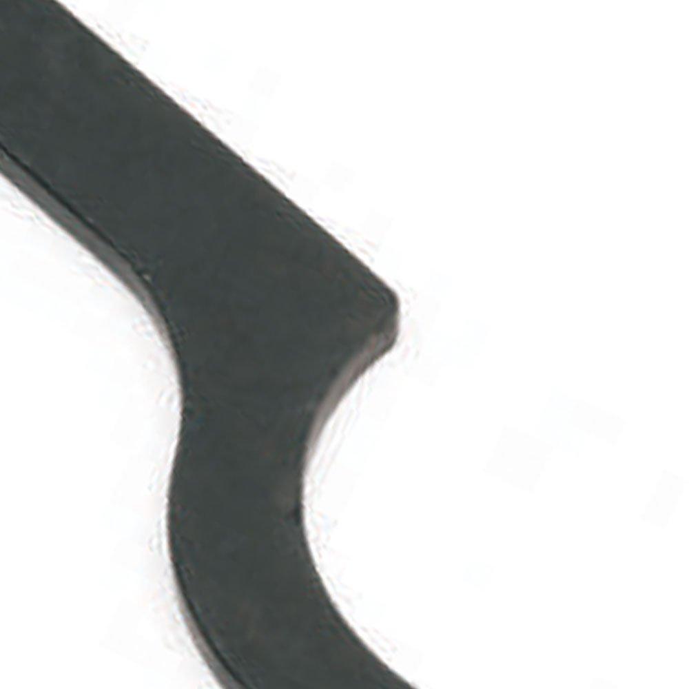 Chave Cilíndrica para Caixa de Direção de Motocicletas Honda Uso Universal - Imagem zoom