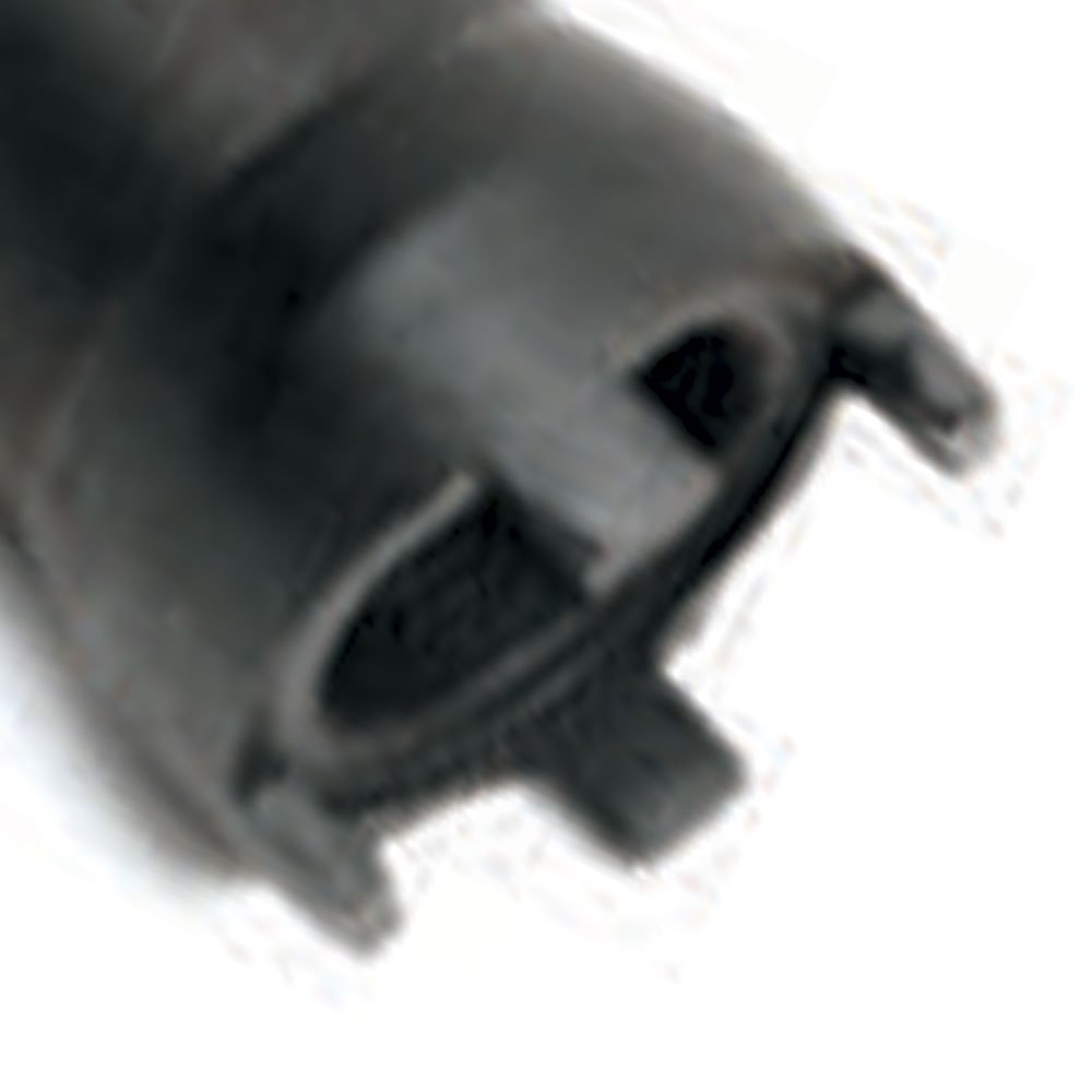 Chave Soquete Castelo 26mm para Contra Porca da Motocicleta CB 400 e CB 450 - Imagem zoom