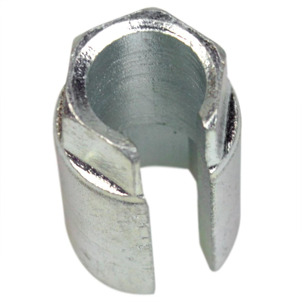 Chave para Sensor de Oxigênio O2 (Sonda Lambda) de 17mm - Imagem zoom