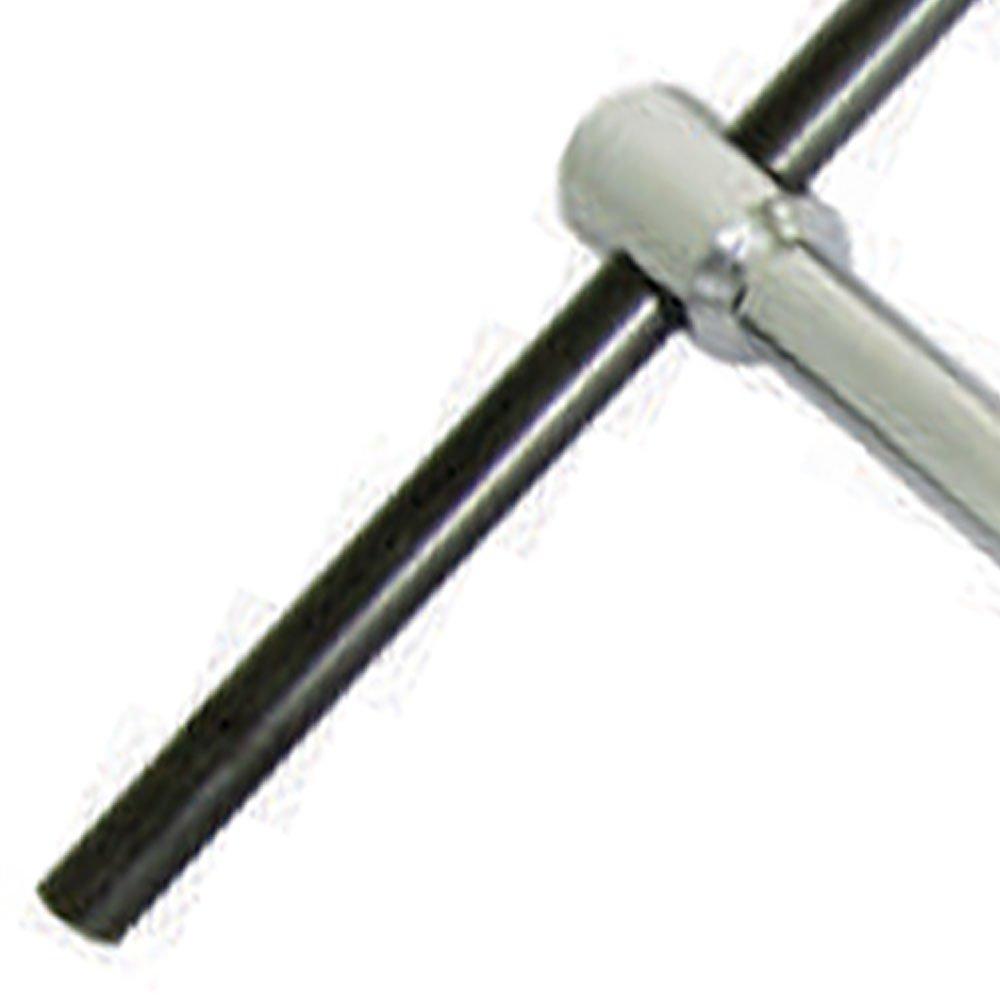 Extrator e Colocador da Engrenagem do Velocímetro no Cubo Dianteiro de Motos Yamaha  - Imagem zoom