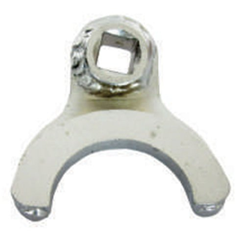 ferramenta para regular o grau de amortecimento da suspensão traseira da yamaha fazer 250cc