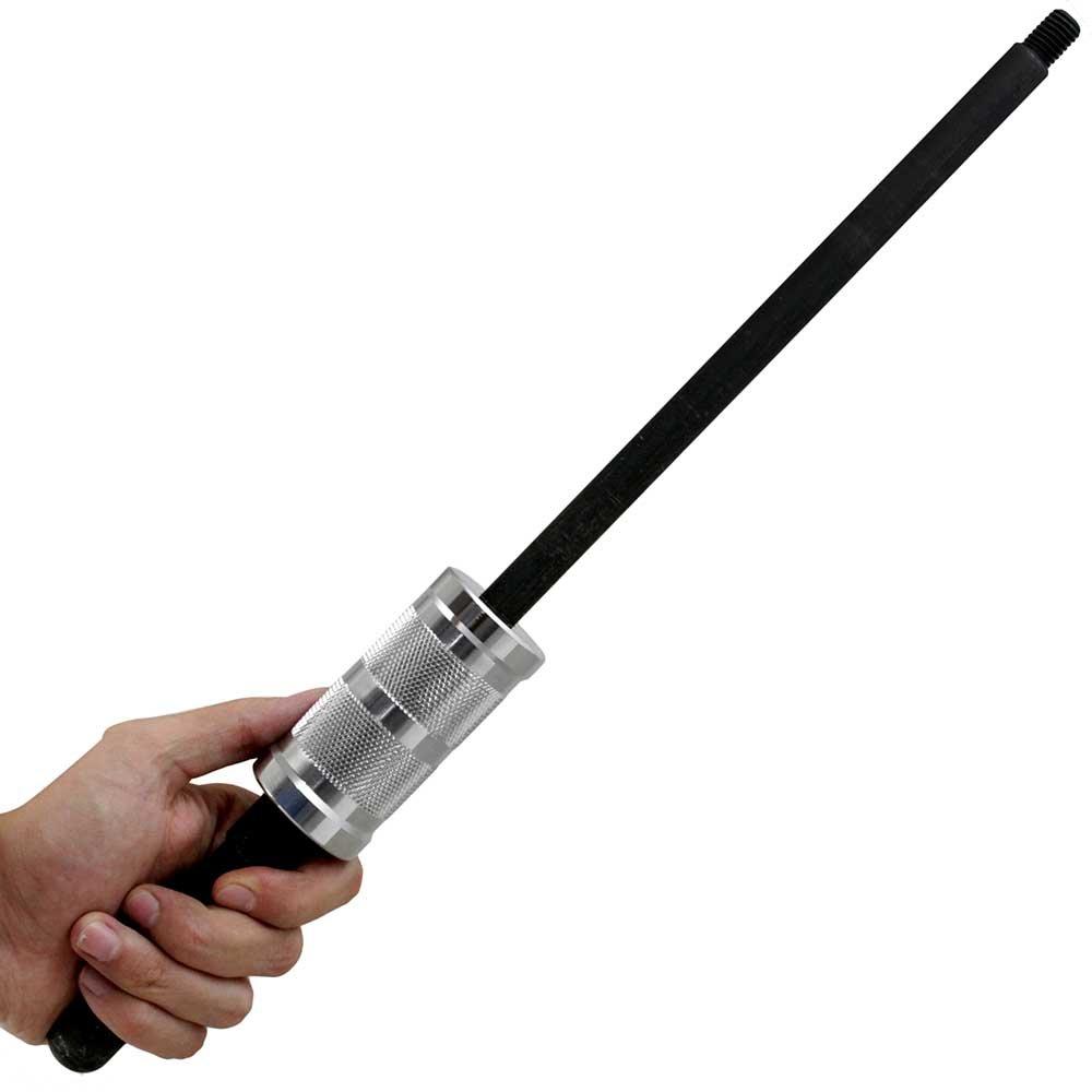 Martelete com Rosca M12 x 1,25mm para Extratores - Imagem zoom