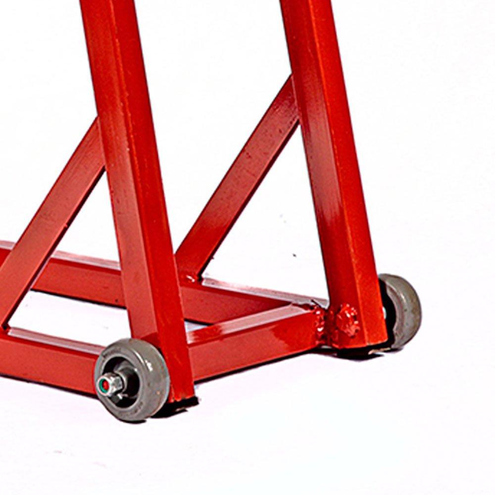 Cavalete para Suspensão Traseira de Motocicletas CG 125, Titan 150, Fan 150, Biz  - Imagem zoom