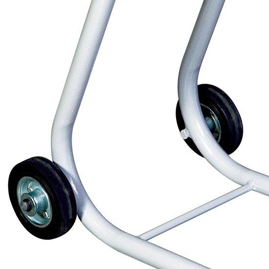 Cavalete para Suspensão Traseira de Motos 150 CC - Imagem zoom