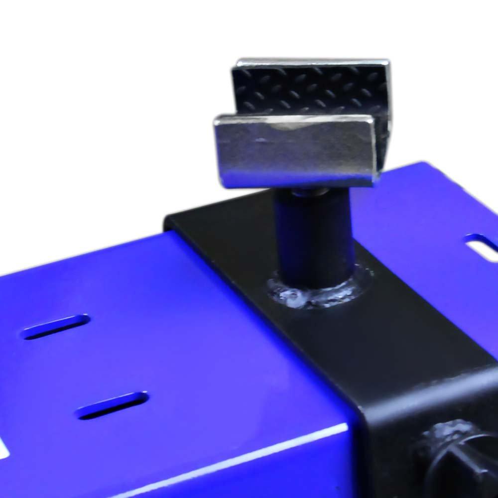 Cavalete Central para Motos Custom Universal  - Imagem zoom