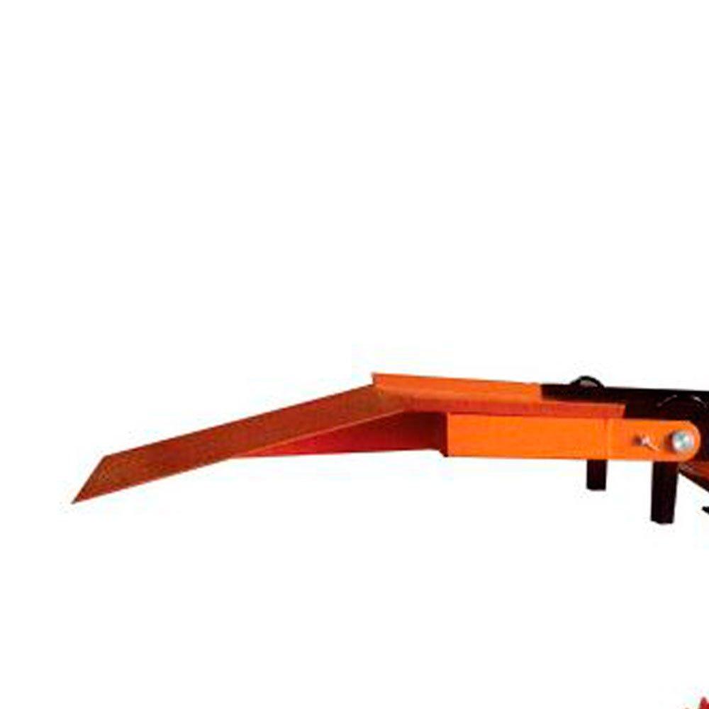 Elevador Pneumático 350kg para Motos - Imagem zoom