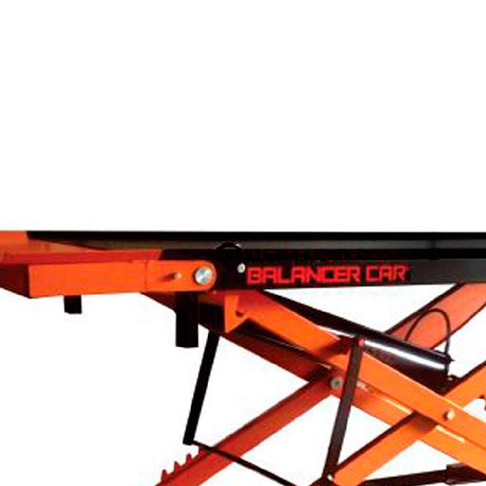 Elevador Pneumático 700kg para Motos - Imagem zoom
