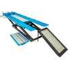 Elevador/Rampa Pneumática para Moto 250Kg Azul - Imagem 4