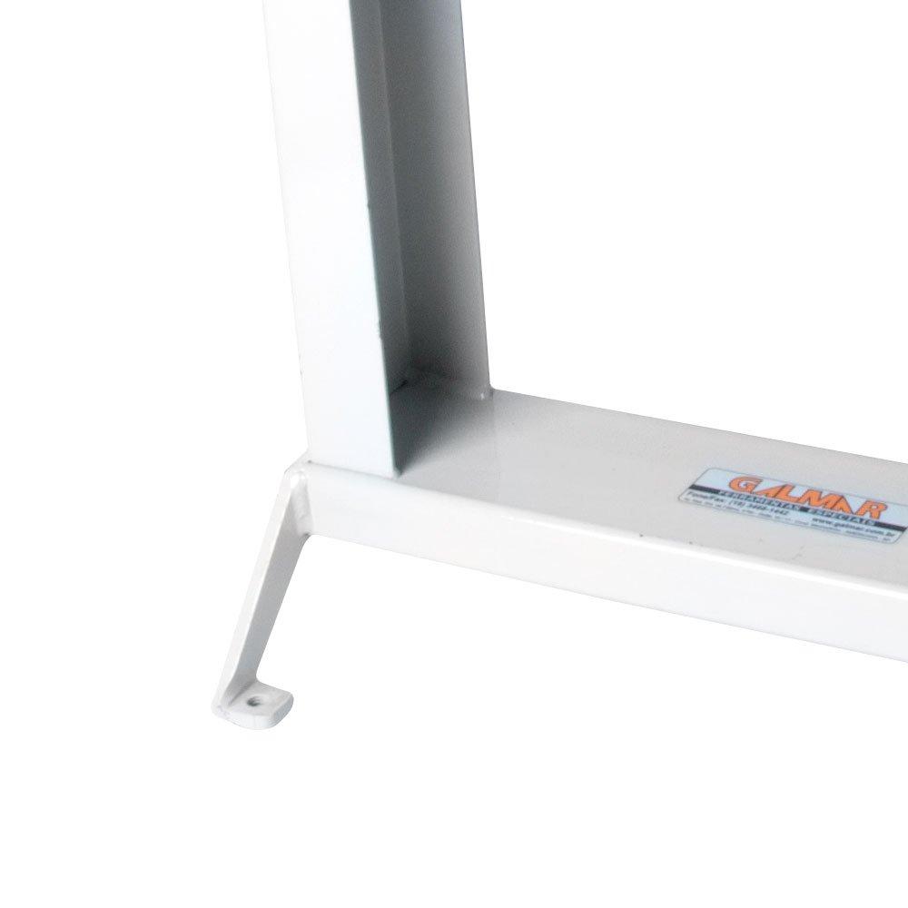Balanceador Branco de Rodas Universal - Imagem zoom