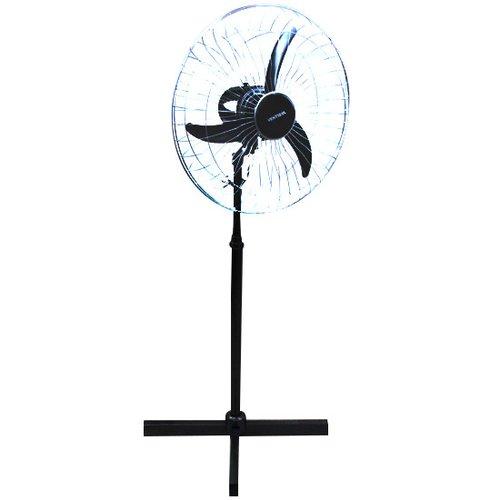 ventilador oscilante coluna 60 cm preto premium