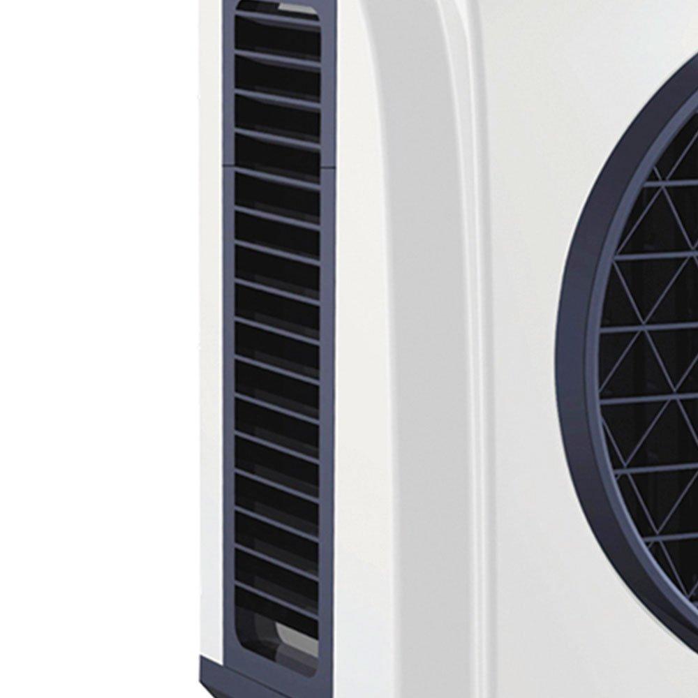 Climatizador Evaporativo tipo Industrial 45L 170W  - Imagem zoom