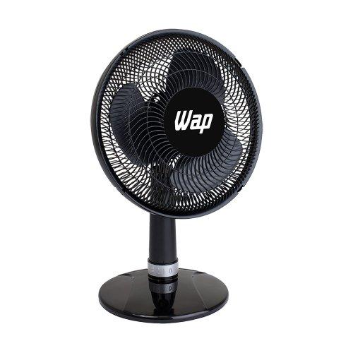 ventilador turbo 45w 110v bora preto