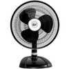 Ventilador Vortex Turbo de Mesa Preto 49cm  - Imagem 1