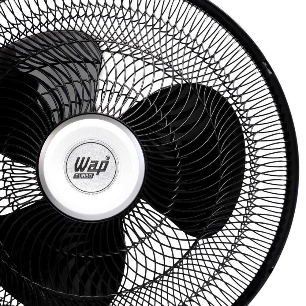Ventilador Vortex Turbo de Mesa 49cm  - Imagem zoom