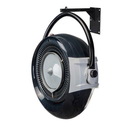 climatizador de parede por aspersão 120w 110v