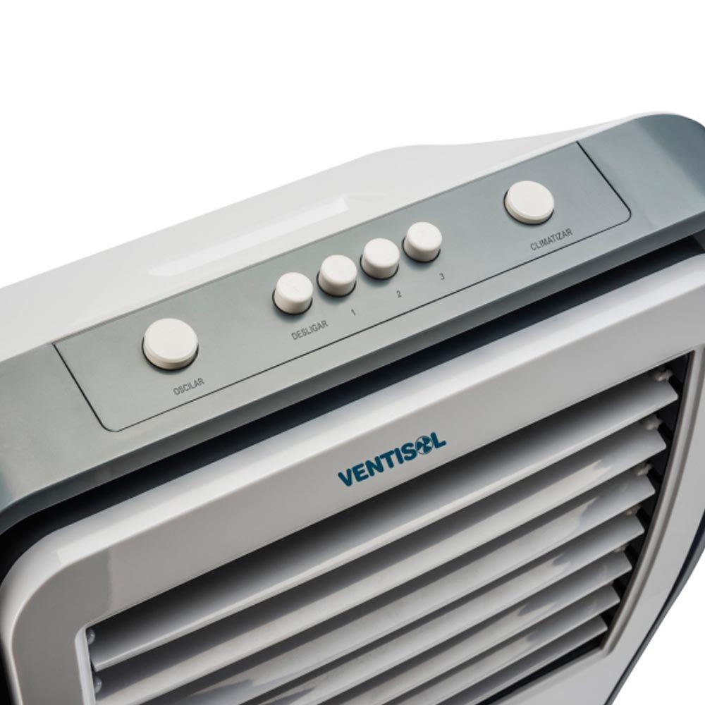 Climatizador de Ambientes Slim 65W  - Imagem zoom