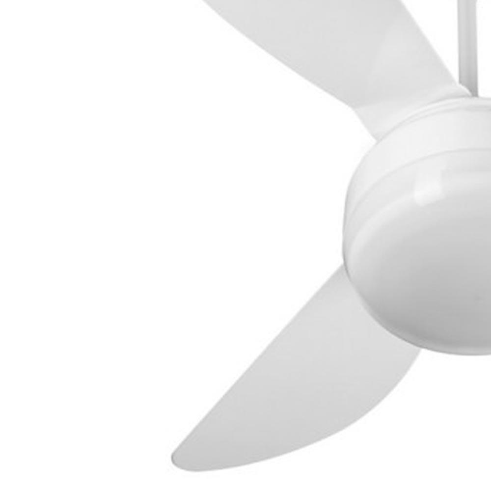 Ventilador de Teto Branco 3 Pás 130W  Fênix - Imagem zoom