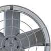 Ventilador Exaustor Cinza 40cm  - Imagem 2