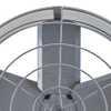 Ventilador Exaustor Cinza 40cm  - Imagem 5