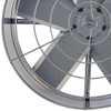 Ventilador Exaustor Cinza 40cm  - Imagem 3
