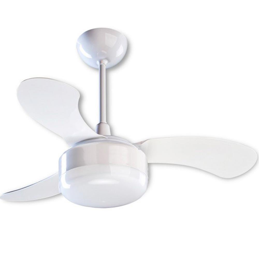 Ventilador de Teto Branco 3 Pás 130W  Petit - Imagem zoom