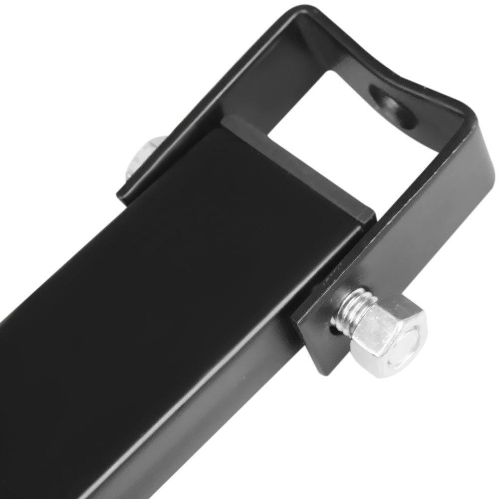 Suporte Fixo para TVs 3D, Plasma, LCD e LED de 10 a 47 Pol. - Imagem zoom