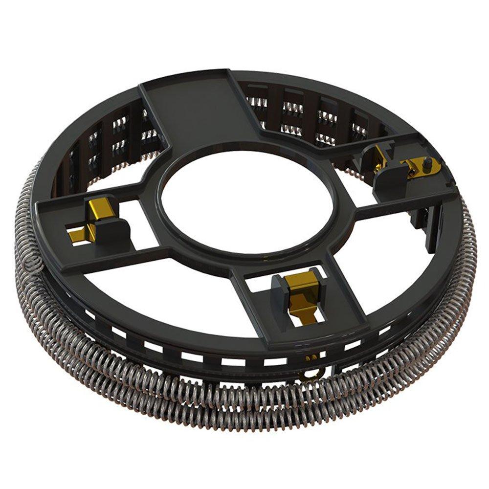 Resistência 7500W 220V para Duchas Space e Smart  - Imagem zoom