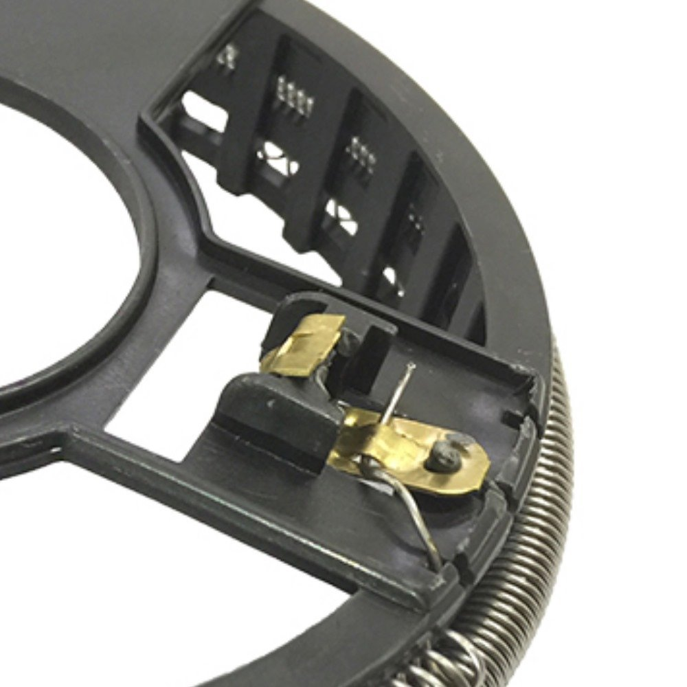 Resistência 6400W para Ducha Banhão Press 220V - Imagem zoom