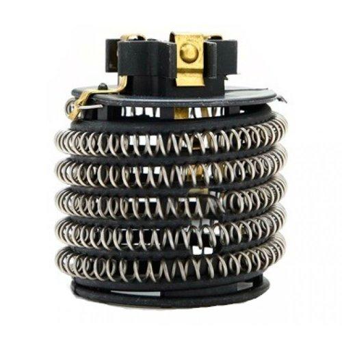 resistência 6400w 220v para ducha banhão power