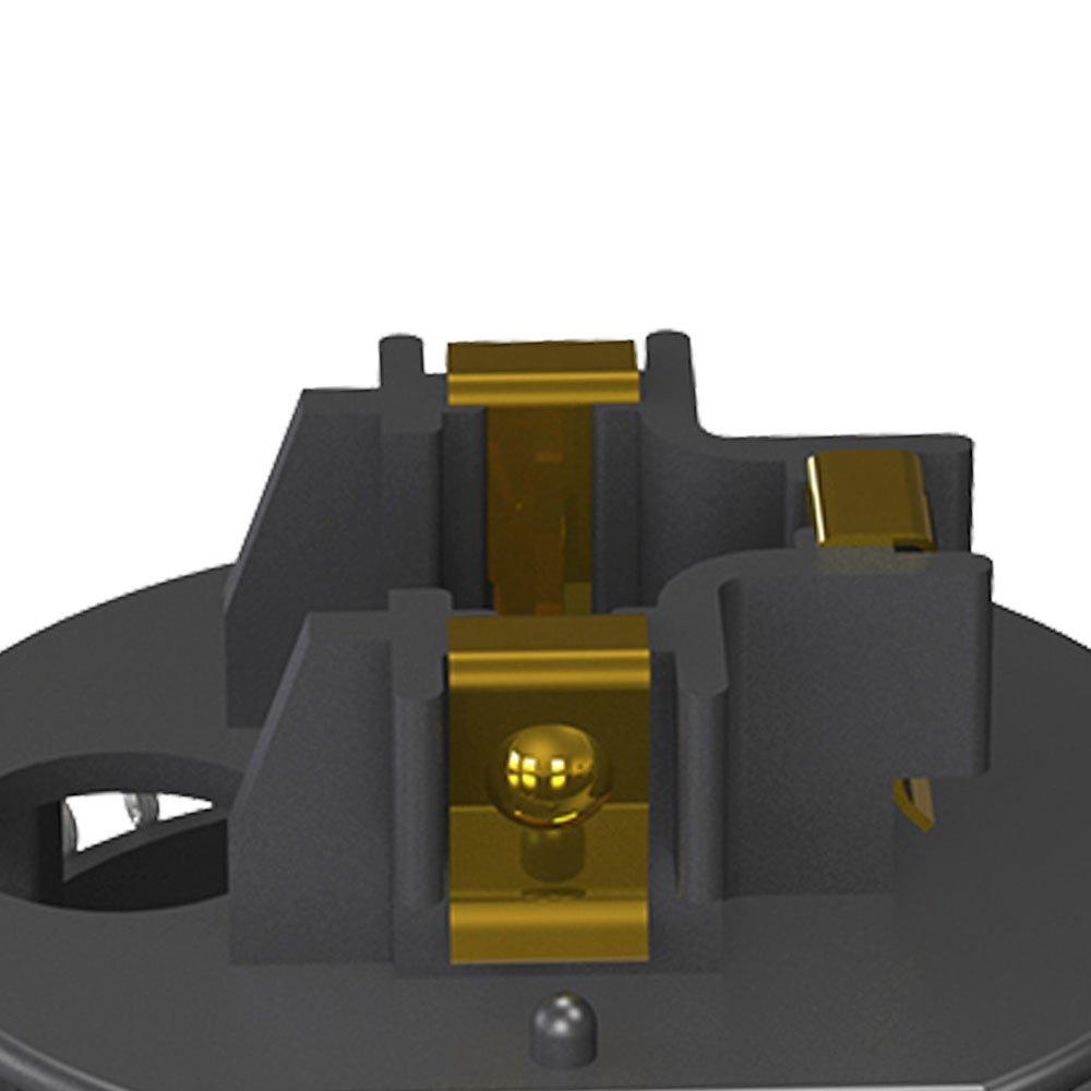 Resistência 5500W 110V para Ducha Banhão Power - Imagem zoom