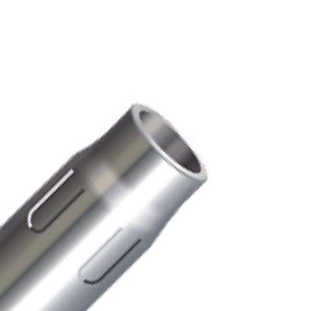 Cano 30cm com Tela Filtro para Chuveiro - Imagem zoom
