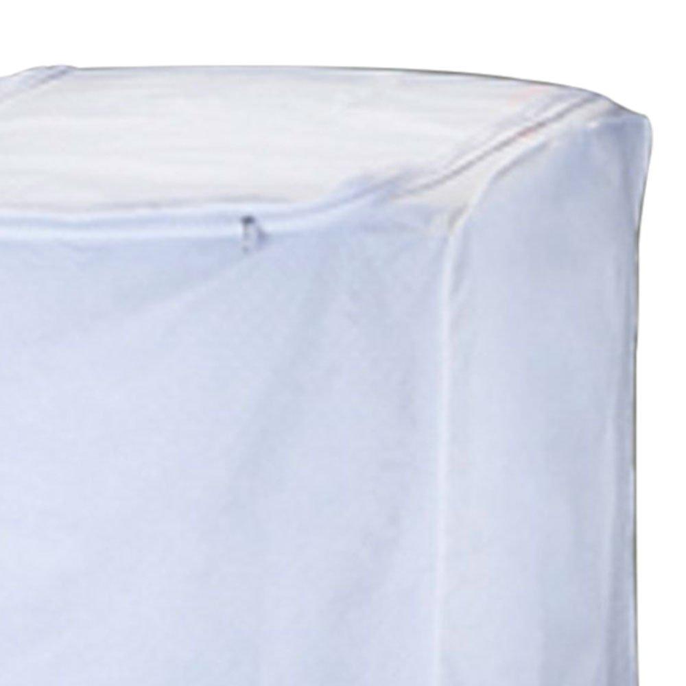 32c386b15 Capa para Máquina de Lavar de Polietileno Média 98 x 63 x 63cm - Imagem zoom