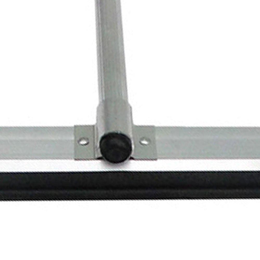 Rodo de Alumínio 40cm - Imagem zoom