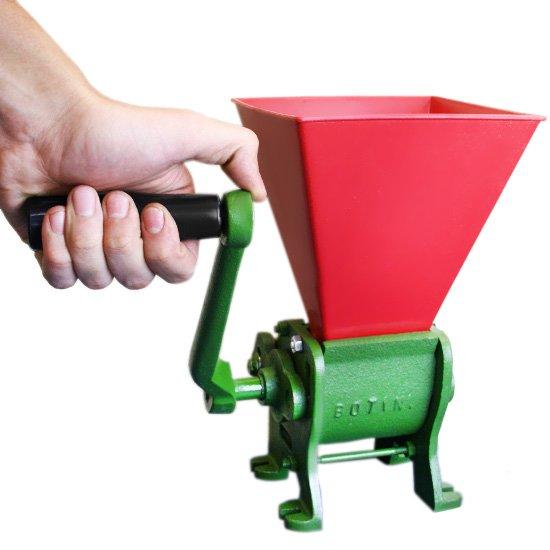 Descascador de Café Manual Simples - Imagem zoom