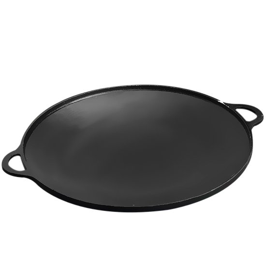 Tacho Ferro Fundido 37 cm - Imagem zoom
