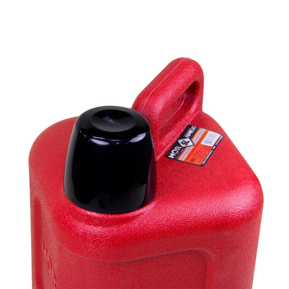 Garrafão Térmico Amigo Vermelho 5 Litros  - Imagem zoom