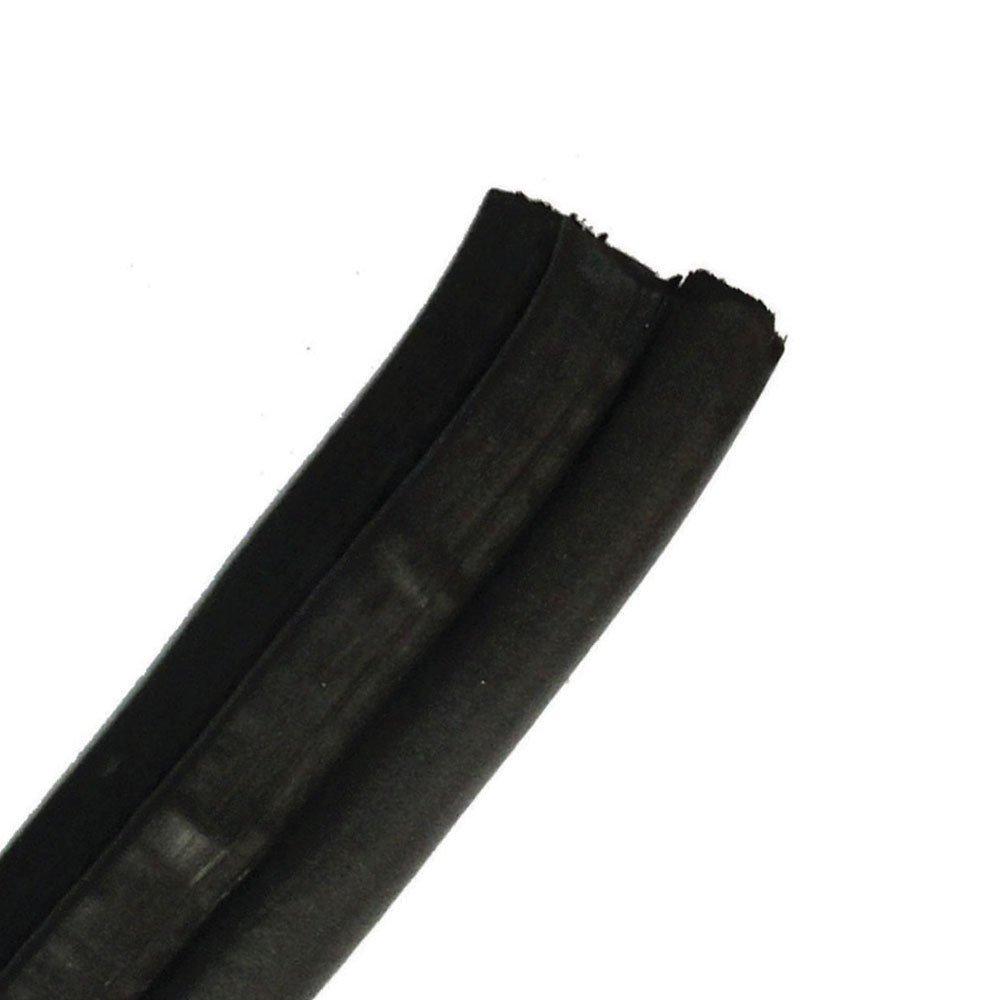 Refil de Borracha para Rodo de Alumínio 30cm - Imagem zoom