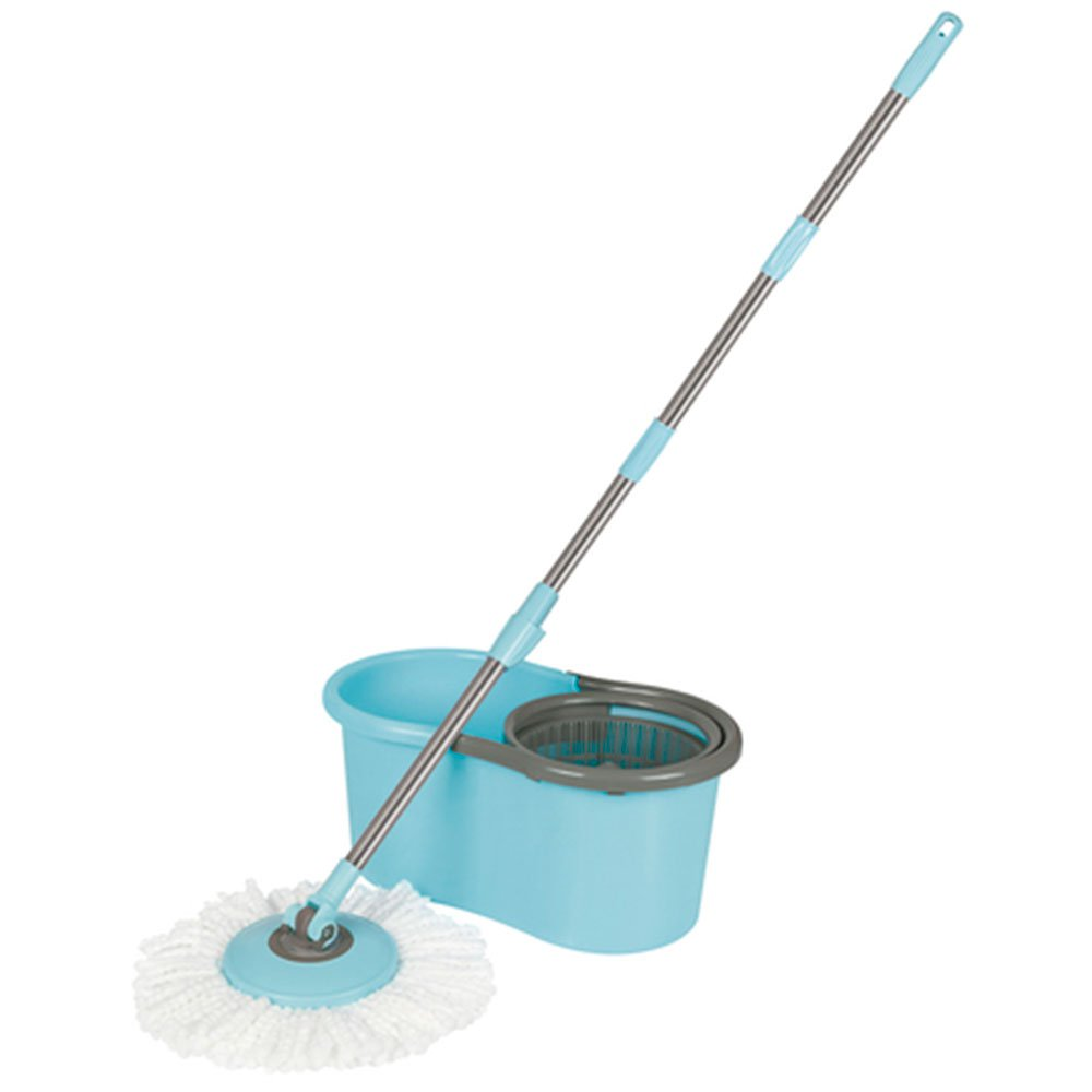 Esfregão Mop Limpeza Prática  - Imagem zoom